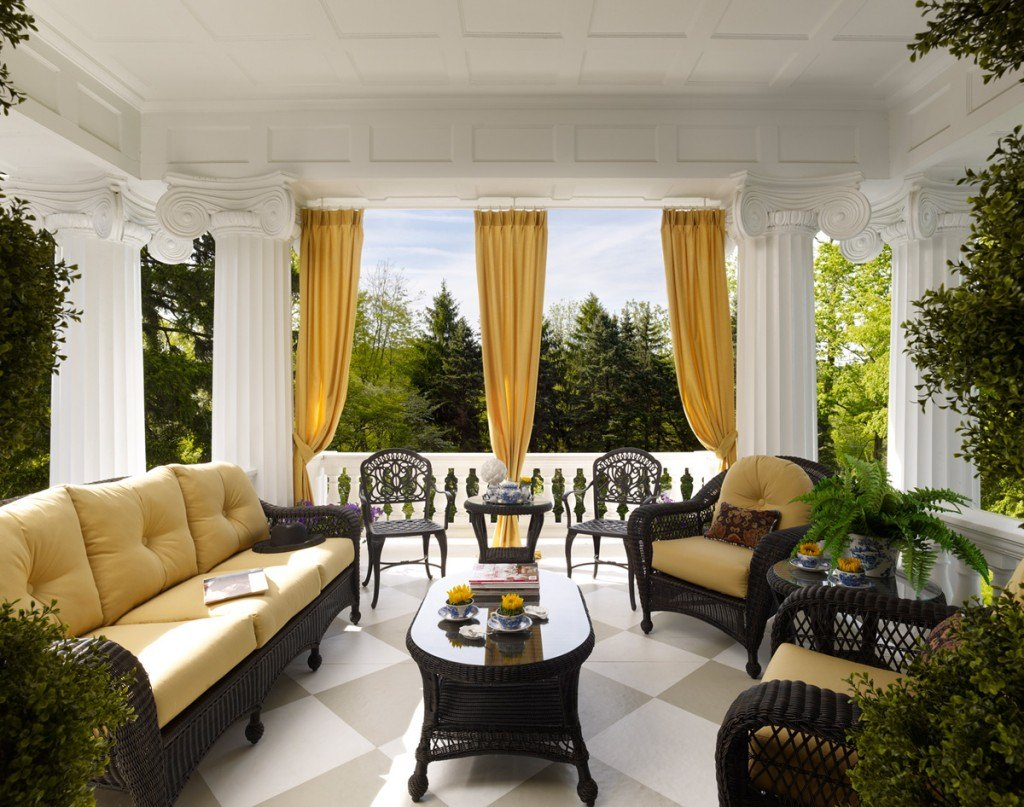 20 of the most luxurious indoor outdoor rooms Indoor outdoor interior design