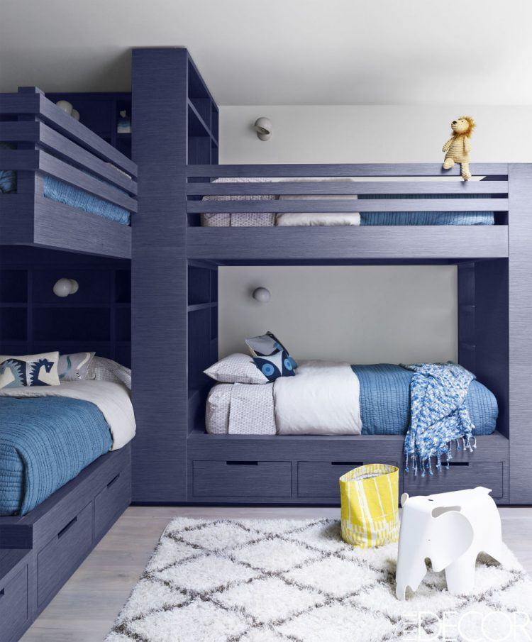 20 awesome boys bedroom ideas 20381 | boys bedroom ideas 750x905